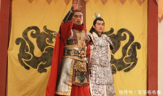 「反唐」罗艺被李渊封为燕王,却为何举兵反唐原来是因玄武门之变
