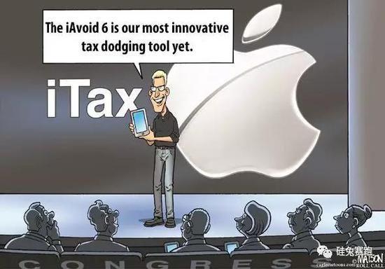【女警】硅谷女警:给苹果开出148亿美元罚款的女人