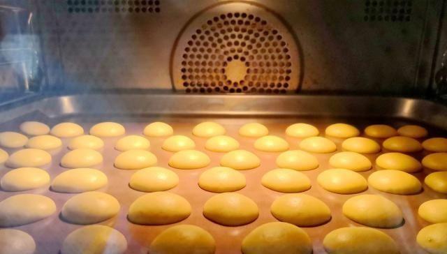 「低糖」低糖无油健康的鸡蛋小饼干