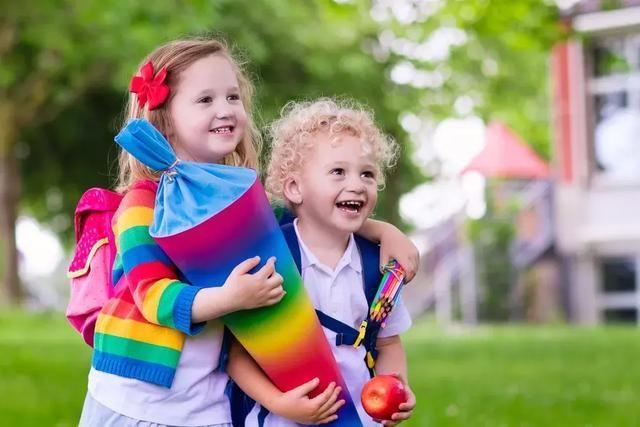 6种高智商宝宝的表现 快对照自己家的小孩 看看占了几种!