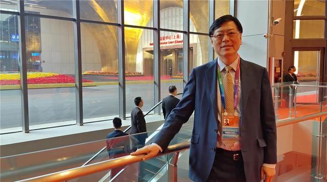 【杨元庆】联想集团董事长兼CEO杨元庆:国际化企业诉