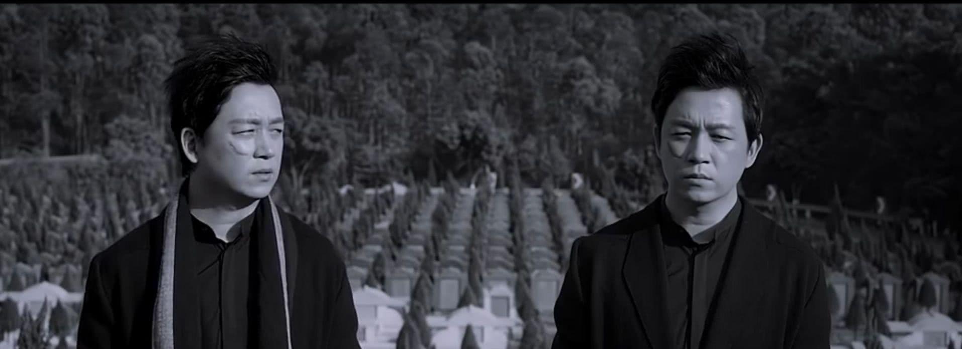 豆瓣9.0以上的4部犯罪剧,《白夜追凶》上榜,第一百看不厌!