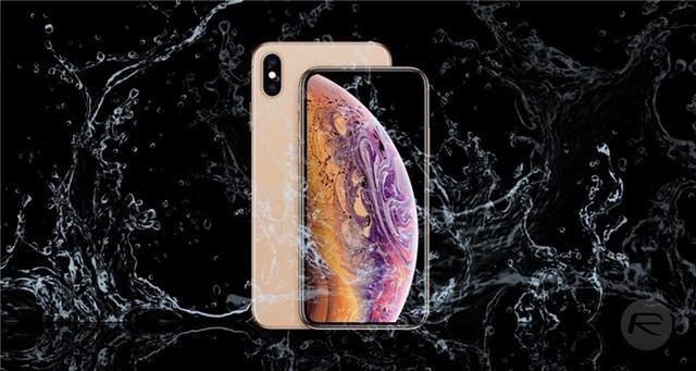 『用户』用户苹果iPhone XS掉入浴缸进水,需自费4800元维修