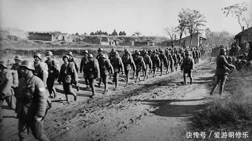 #看不起#日军当年几乎全占了中国东部省份,为何唯独不占福建?看不起