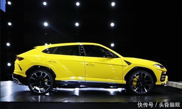 大众的超豪华SUV,车重2吨2带全时四驱,却百公里加速仅需3秒6