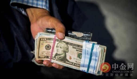 周三欧市盘:市场的重磅消息都在这里!美元上破100关口