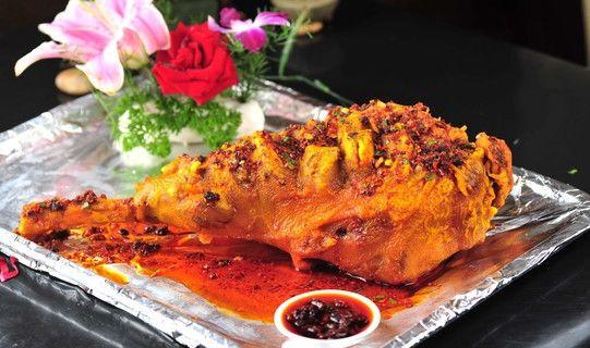 羊腿■推荐理由:梅菜扣肉、四川炒羊腿、豉汁排骨