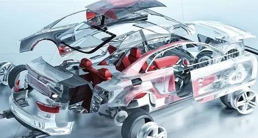 『汽车制造商』跨国零部件车企资金链紧绷部分产