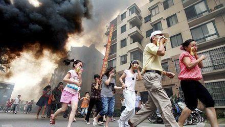 在上海这个区域修建防空地下室,今后无需再报市民防办审批
