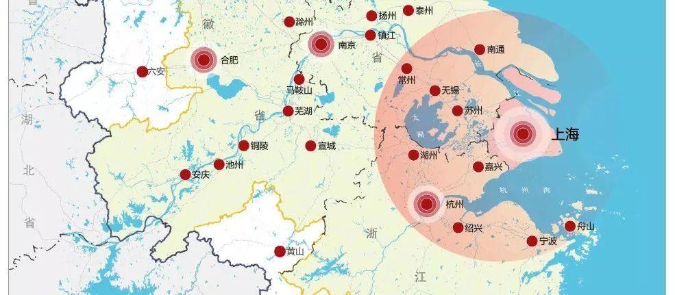 这一次,上海广州深圳杭州武汉都出手了