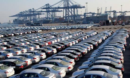 『购买平行』在遍地都是豪车的天津港 买平行进口车靠谱吗?