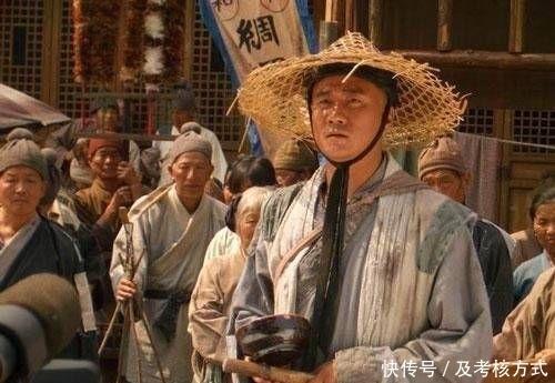 大肆杀戮■此人不死,朱元璋根本不敢杀功臣,也不会落个杀戮功臣的千古罪名