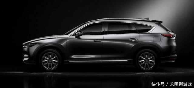 """""""日本宝马""""推出七座SUV,售价亲民,或将欺负汉兰达"""