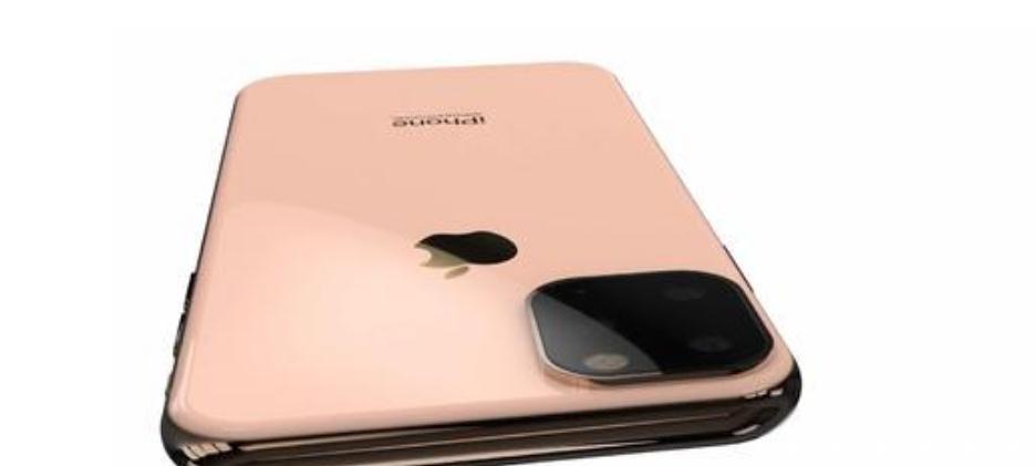 """iPhone11被""""出卖"""",重要机密泄露!网友:这还怎么玩"""