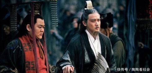 『后代』刘禅选择投降,他儿子选择鱼死网破!你要是刘备喜欢哪一种后代