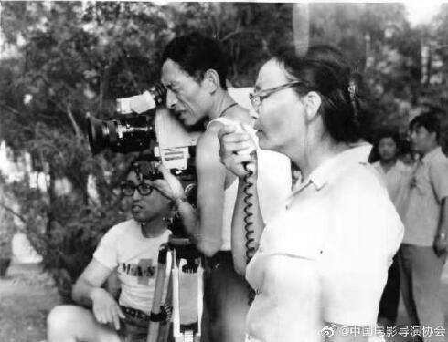 中国儿童电影制片厂导演罗小玲病逝 曾获飞天奖