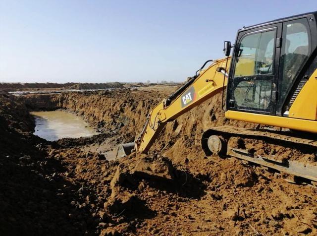 永定河流域综合整治18个续建项目全部复工