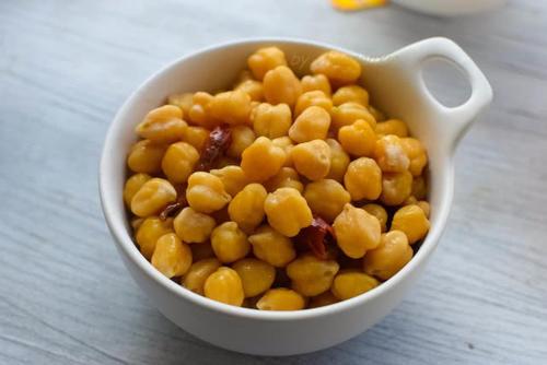 【女人】煮1次吃2天,是菜也是小零食,比黄豆好吃比花生营养,女人多吃心情好