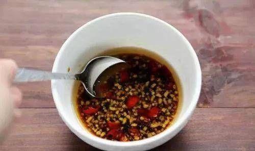 #万能#凉拌菜怎么能少点沙司?让我们看看万能凉拌汁在做什么!