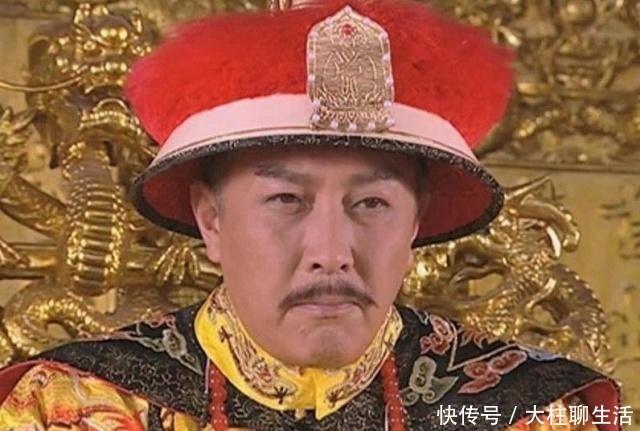 """皇帝:""""铁面君王""""雍正,包庇了一个犯欺君之罪的人,这人什么来头?"""