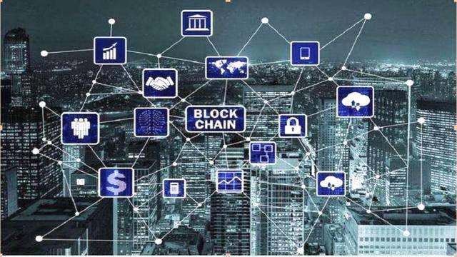 区块链技术,黑客时代的自由追求