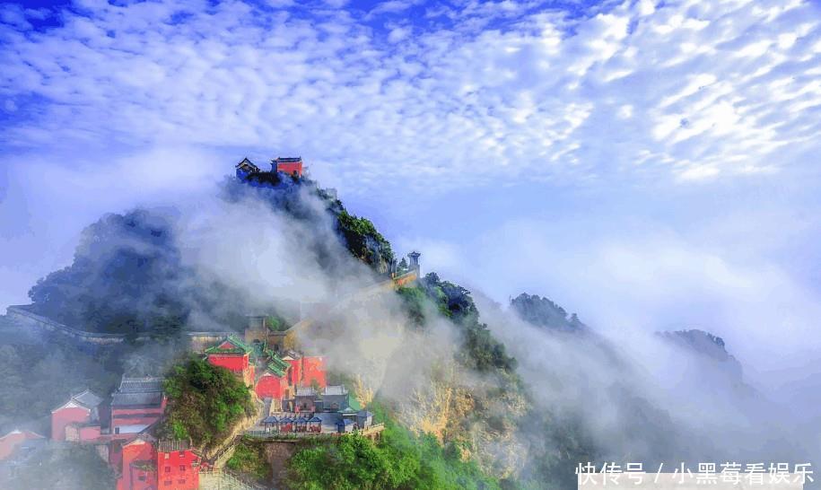 山东的泰山那么矮, 凭什么成为五岳之首