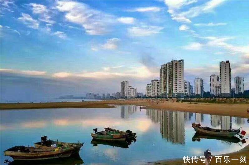 """「经济」山东最有""""爆发力""""的城市,相当于8个深圳,未来赶超青岛"""