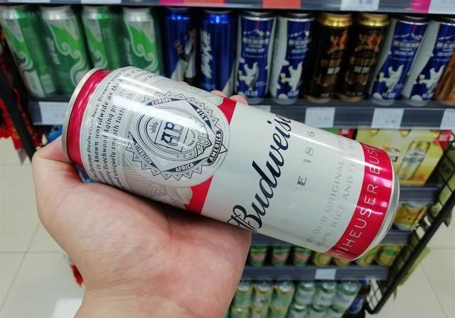『中国啤酒市场』百威亚太中国市场失策
