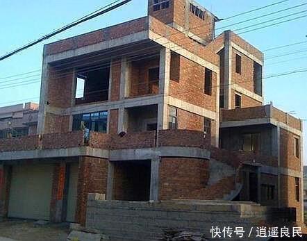 不是不允许在农村建房子,但必须满足下面这几个条件