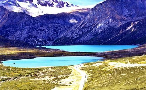 摩旅西藏:要旅行不要旅游