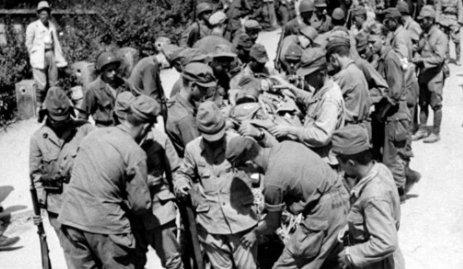 """<b>二战中的日本兵,到底有多矮?看完才知道,怪不得叫""""小日本""""</b>"""