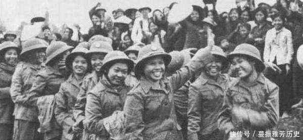 中越战争时期的越南女兵,从尸体身上搜出来的照片令人动容插图(2)