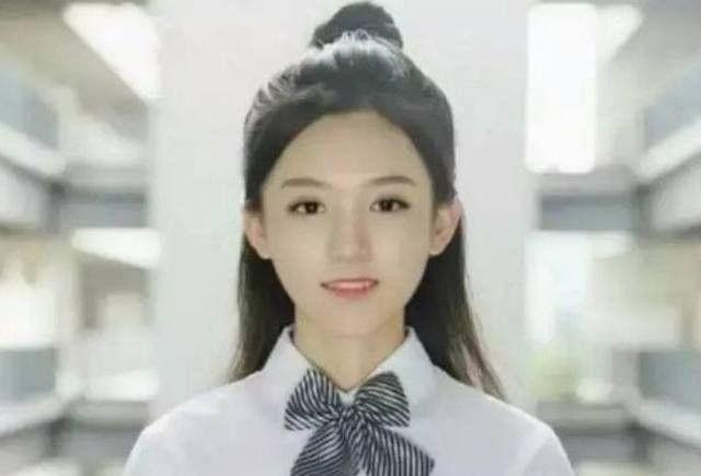 如果王俊凯变成女生你会喜欢吗?快来看看好像更漂亮了!