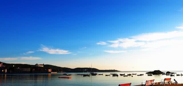 『威海』中国环渤海三大经济强市竞争,威海、烟台、大连,谁能脱颖而出