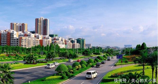 """打造■广东准备再打造一个""""深圳""""并非人们熟悉的东莞,而是这"""