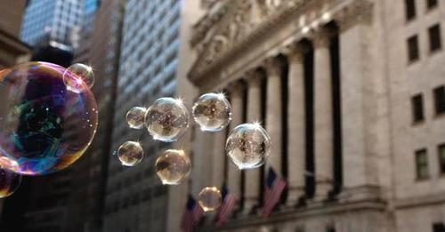 基金配资平台:顶级基金:股市出现了泡沫