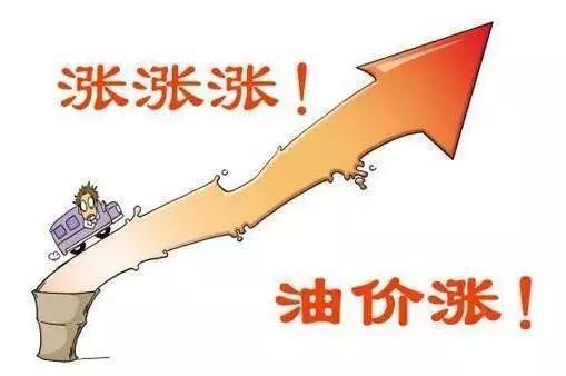 【预计】节后涨价,预计上调油价55元/吨!