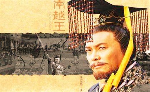 秦始皇的贴身保镖,21岁统兵五十万,39岁登基称帝