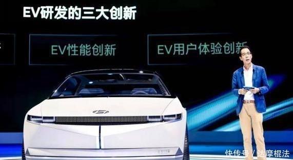 """北京现代战略布局再提速,全新技术品牌""""SMART+战略""""发布"""