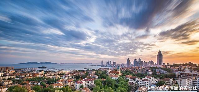 山东最具竞争力的6座城市