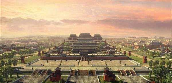 中国此地很邪门,曾是十朝古都,只要建立都城,王朝寿命都长不了