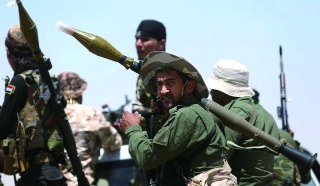 """伊朗革命卫队""""圣城旅""""实力有多强?曾从""""恐怖泥潭""""救出叙利亚和伊拉克"""