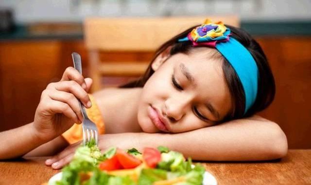 儿童挑食偏食危害多,需要均衡饮食