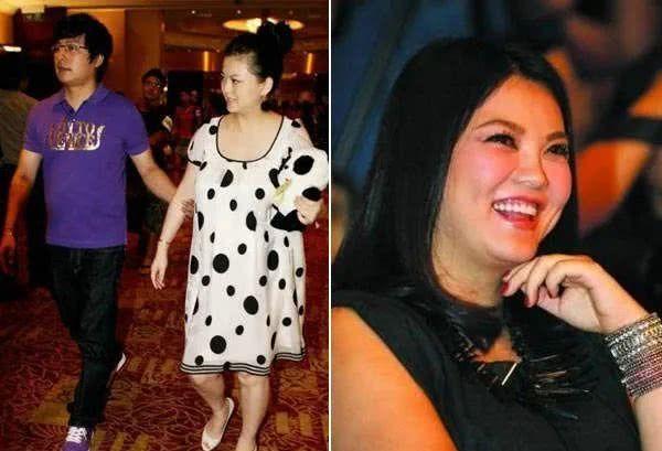 与树袋宝宝一起来看看,李湘产后减肥成功的三个小秘诀