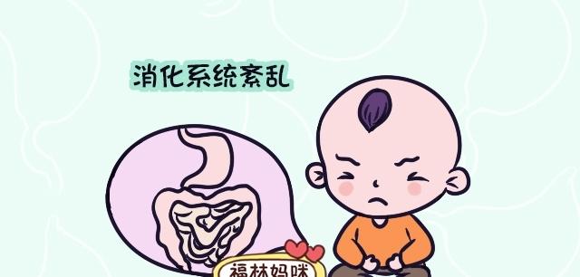 """宝宝被""""过度喂养""""会有三种表现,别害了宝宝都不知道,快改改吧"""