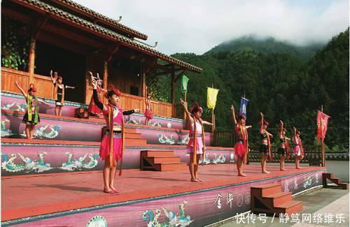 中国一神秘民族,法术通天,能过火焰山,能招魂,从业者都是土豪