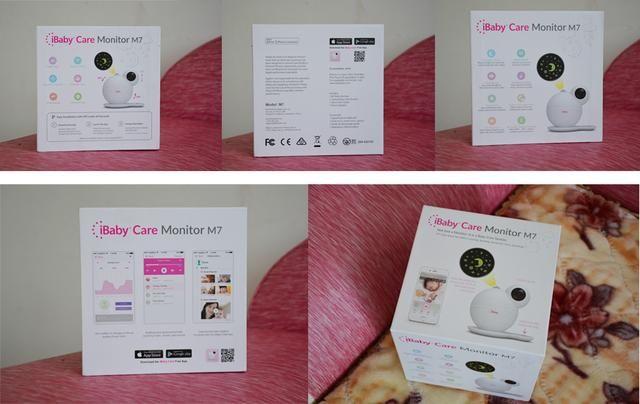 iBaby婴儿机使用评测,年轻爸妈的好帮手!