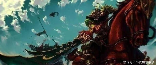 「丈八蛇」赵云,关羽,张飞,三名猛将的兵器现在在何处?说出来你别不信