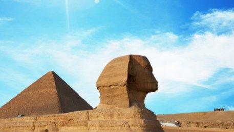 科学家@埃及金字塔里留下的142857这一串数字,这究竟有何神秘之处呢