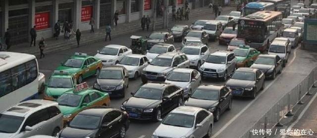 深圳很多人买了车却不开,车主买得起开不起